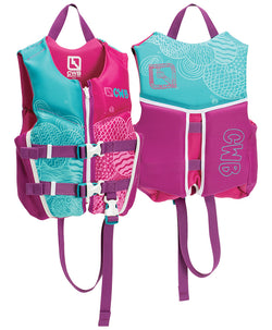 Child Girl's Vest Life Jacket by CWB