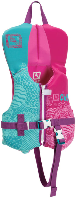 Infant Girl's Vest Life Jacket by CWB