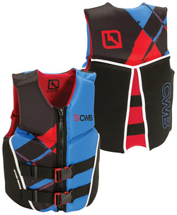 Junior Vest Life Jacket by CWB