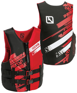 Promo Vest Life Jacket by CWB
