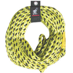 6-Rider Tow Rope for 5-6 Rider Boat Tubes
