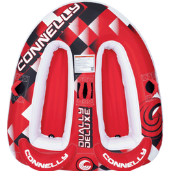 Dually Deluxe Towable Boat Tube by Connelly