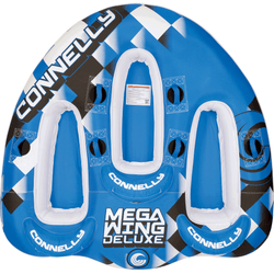 Mega Wing Deluxe Towable Boat Tube by Connelly