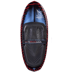 Agent Kneeboard By HO Watersports