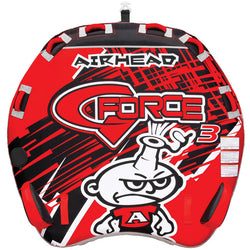 G-Force Inflatable Boat Tube by Airhead,  Model AHGF-3