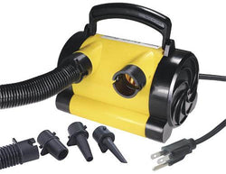 120 Volt Air Pump by Airhead, AHP-120