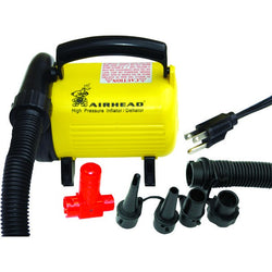 120 Volt High Pressure Air Pump by Airhead