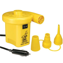 12 Volt Air Pump by Airhead