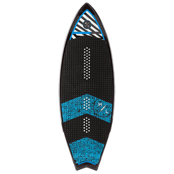 Broadcast Wake-Surf By Hyperlite