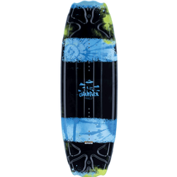 Charger Wakeboard with Tyke Bindings by CWB