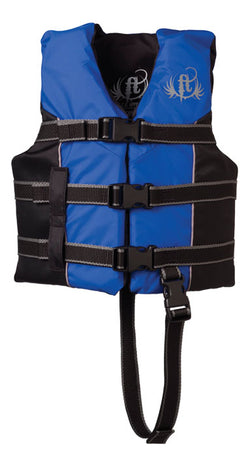 Child's Nylon Ski Life Vest by Full Throttle, BB