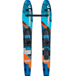 Connelly Super Sport Kids Combo SKi w/ JR. Adjustable Binding