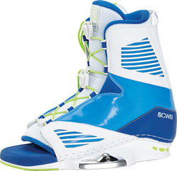 Draft Mens Wakeboard Bindings by CWB
