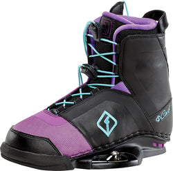 Ember Womens Wakeboard Bindings by CWB