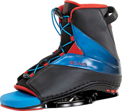 Empire Mens Wakeboard Bindings by CWB