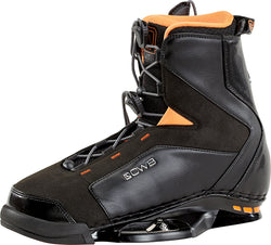 JT Mens Wakeboard Bindings by CWB