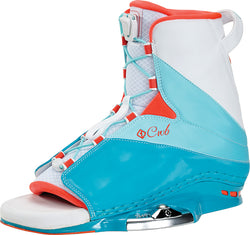 Karma Womens Wakeboard Bindings by CWB