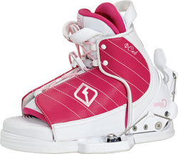 Lulu Kids Wakeboard Bindings by CWB