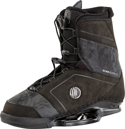 MD Mens Wakeboard Bindings by CWB