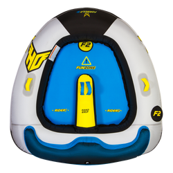 Formula 2 Boating Tube by HO Watersports
