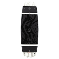 Franchise Wakeboard with Session Bindings By Hyperlite