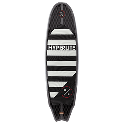 "Landlock 5'9"" Wake-Surf By Hyperlite"
