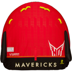 Mavericks 3 top