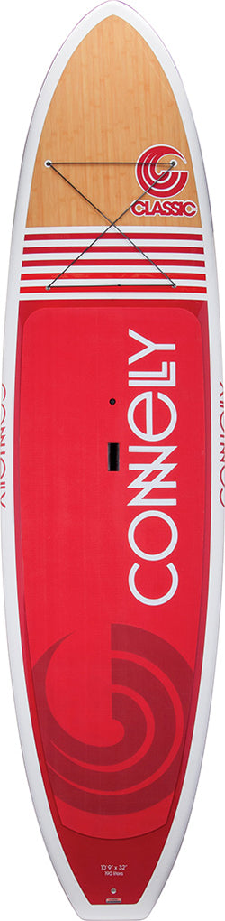 "Top Connelly CLASSIC 10' 9"" Stand Up Paddleboard"