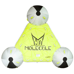 Molecule Towable Boat Tube by HO Watersports