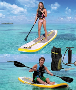 Na Pali Stand Up Paddle Board by Airhead
