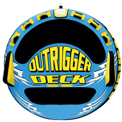 Outrigger Inflatable Boat Tube by Airhead