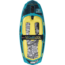 Proton Kneeboard By HO Watersports