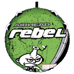 Rebel Towable BoatTube Kit by Airhead