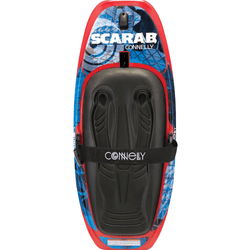 Scarab Kneeboard by Connelly