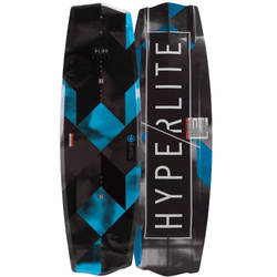 State 2.0 Wakeboard 145 cm with Bindings By Hyperlite
