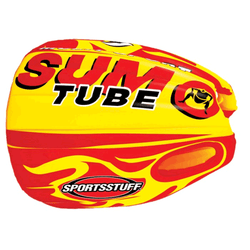 Sumo Tube and Splash Guard by Sportsstuff