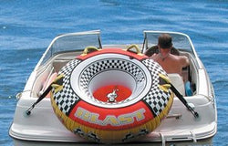 Tube Handler by Airhead- Secure Your Tubes to The Boat