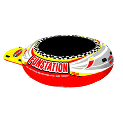 10' Funstation Water Trampoline by Sportsstuff