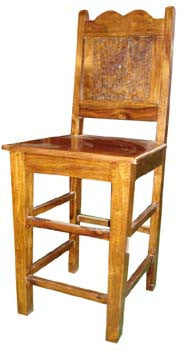 Handcrafted Dining Chairs and Stools