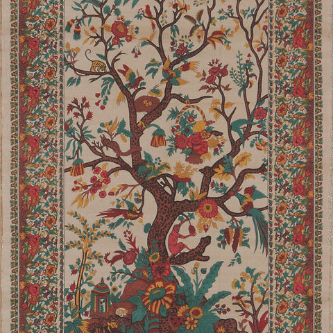 India Cotton Tapestries - Queen/King Size