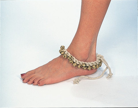 Bellydance Jewelry - Anklets