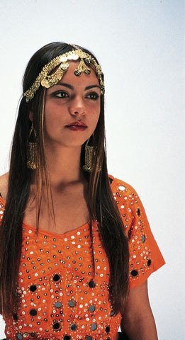 Bellydance Jewelry- Head Pieces