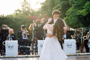 The Ultimate Wedding Playlist from CubicZirconia.com: 105 Songs for The Ceremony, Reception, Dinner and Dancing