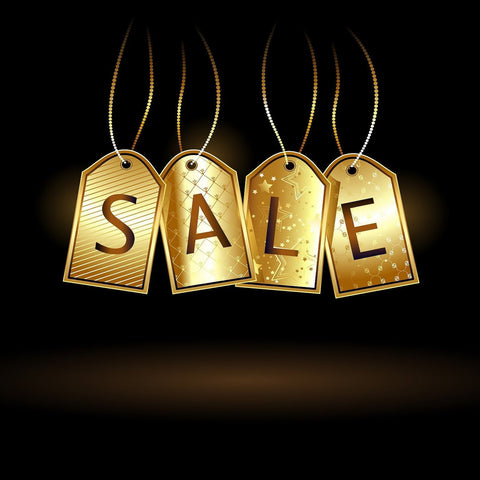 Jewelry on Sale