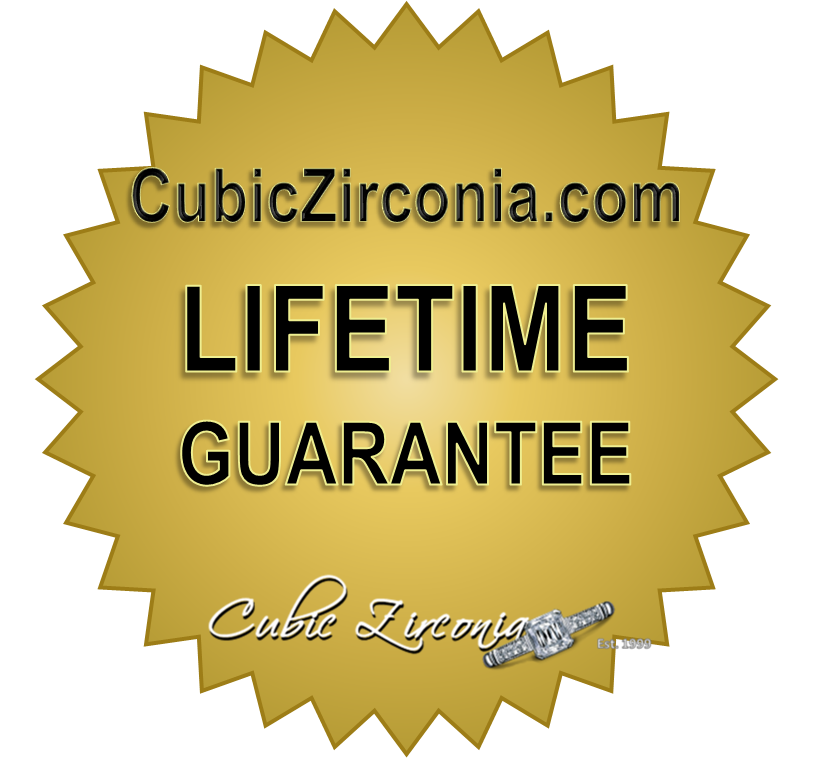 Cubicirconia.com Lifetime Guarantee