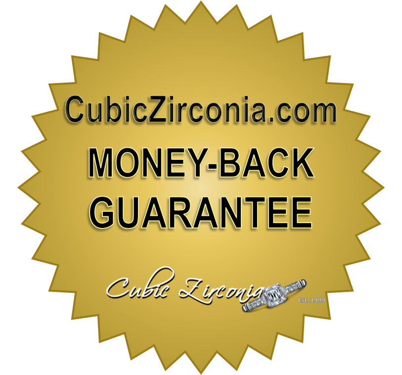 CubicZirconia.com 60-day Money-back Guarantee