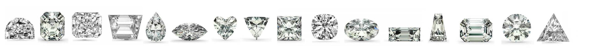 diamond quality loose cubic zirconia gems