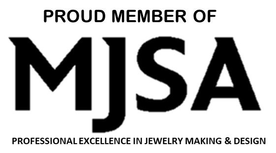 Manufacturing Jewelers and Suppliers of America Logo