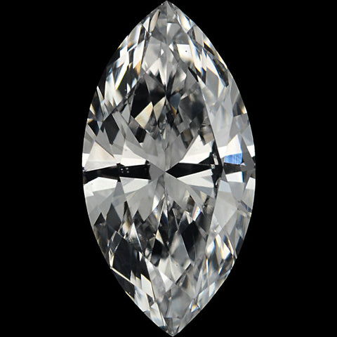 Marquise Cut Cubic Zirconia Loose Stones 5A Quality