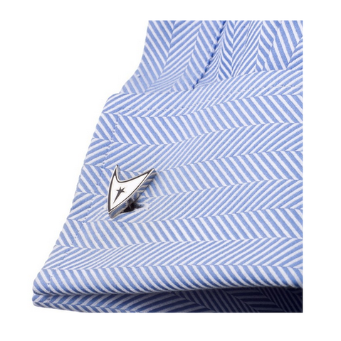 Men's Cufflinks- Officially Licensed Star Trek®